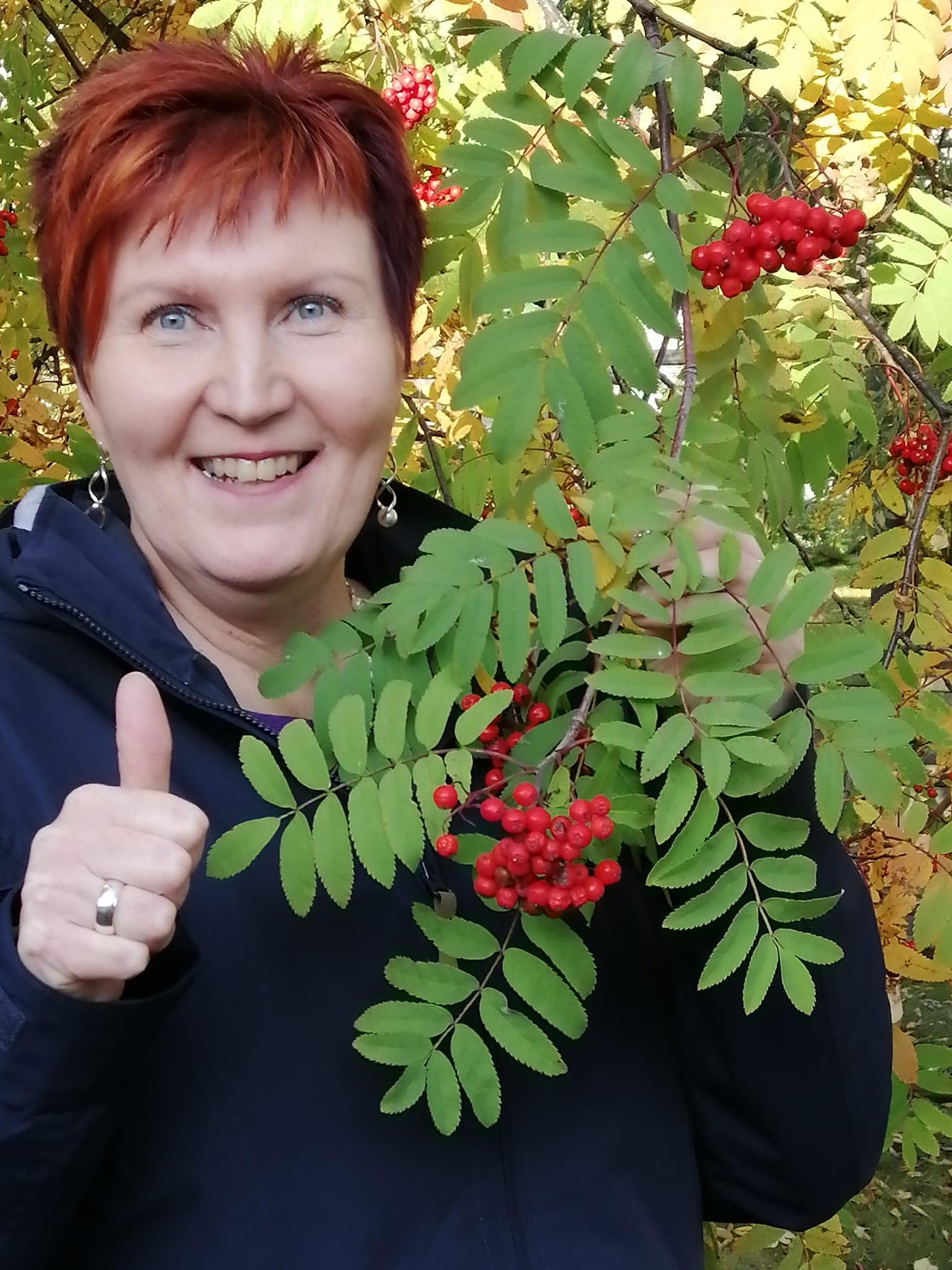 Anne Virpikari